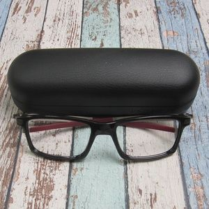 Oakley OX8050-0553 PITCHMAN Mens Eyeglasses/NDG646